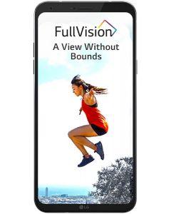 Telefon mobil Q6 LG, 32 GB, 3 GB RAM, 13 Megapixeli, 3000 mAh, IPS LCD, Negru