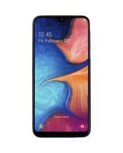 Telefon mobil Samsung Galaxy A20e, Dual SIM Nano SIM, 3GB, 32GB, 4G, Type-C, Blue