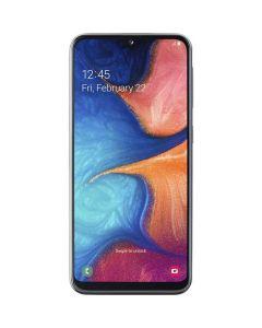 Telefon mobil Samsung Galaxy A20e, Dual SIM Nano SIM, 3GB, 32GB, 4G, Type-C, Black