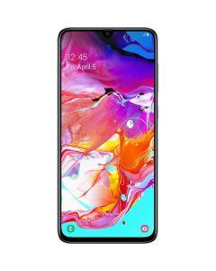 "Telefon mobil Samsung Galaxy A70, 6.7"", Dual SIM, 128GB, 6GB RAM, NFC, USB Type-C,  4G, Alb"