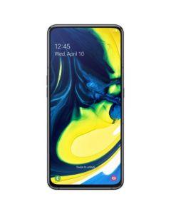 """Telefon mobil Galaxy A80 (2019) Samsung, 6.7"""", Dual Sim, 128GB, 8GB RAM, 4G, Android 9.0, Super Amoled, NFC, Phantom Black"""