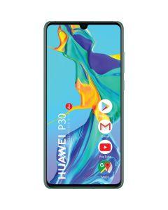 Telefon mobil P30 Huawei, Leica Triple Camera, 128 GB, Display OLED, Aurora