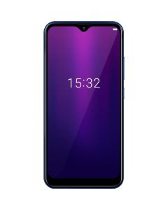 """Telefon Mobil Soul X6 Mini Allview, Dual SIM, Nano SIM, 6.2"""", 16GB, 2GB,  4G, Android 9.0 Pie, Blue"""