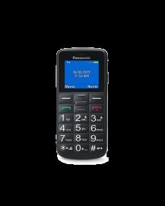 Telefon mobil KX-TU110, Panasonic, Negru