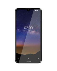 "Telefon mobil Nokia 2.2, Dual SIM, 5.71"", 16GB, 4G, NanoSIM, Android 9.0, Black"