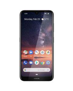 "Telefon mobil Nokia 3.2, Dual SIM, 16GB, 4G, 6.26"", NanoSIM, Android 9.0, Black"
