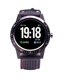 Smartwatch Smart Time 360 E-boda, Display LCD, Autonomie pana la 15 zile, IP67