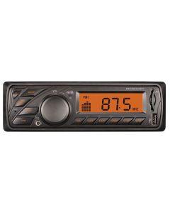 Player auto F102 Freeman, 4 x 25 W, USB, microSD