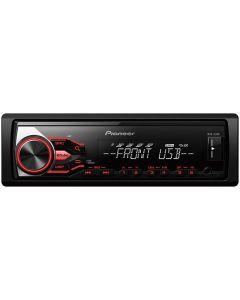 Player auto USB MVH-181UB Pioneer, 4 x 50 W, AUX