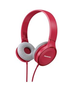 Casti over-ear HF100ME-RD Panasonic, Roz
