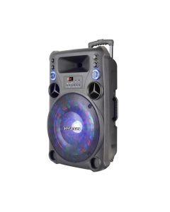 Boxa Portabila HY TS 12-TO Hyundai, cu Bluetooth, AUX, USB,Radio FM, Karaoke
