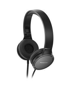 Casti on-ear RP-HF500ME-K Panasonic, microfon, Negru