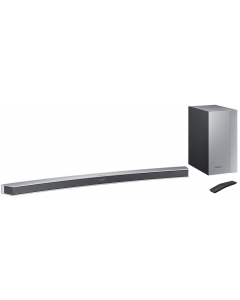 Soundbar HW-M4501 Samsung, 260 W, Wireless, Curbat