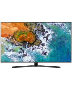 Televizor LED Smart Samsung, 125 cm, 4K Ultra HD, 50NU7402