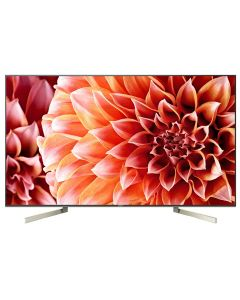 Televizor Smart Android LED Sony BRAVIA, 138.8 cm, 4K Ultra HD, 55XF9005