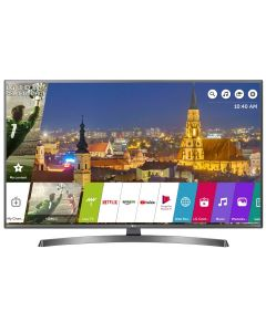 Televizor LED Smart LG, 126 cm, 4K Ultra HD, 50UK6750PLD