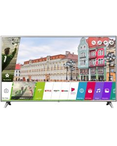 Televizor LED Smart LG, 218 cm, 4K Ultra HD, 86UK6500PLA