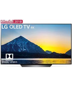 Televizor OLED Smart LG, 4K Cinema HDR, 163 cm, 65B8