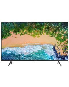 Televizor LED Smart Samsung, 138 cm, 4K Ultra HD, 55NU7102