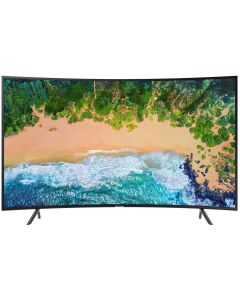 Televizor LED Smart Samsung, UHD, 123 cm, 49NU7302