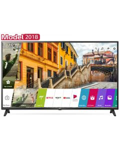Televizor Led Smart LG, UHD, 109 cm, 43UK6200