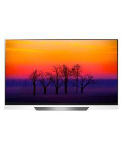 Televizor OLED Smart LG, 139 cm, 4K Ultra HD, OLED55E8