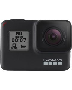 Camera video sport Hero 7 GoPro, Negru