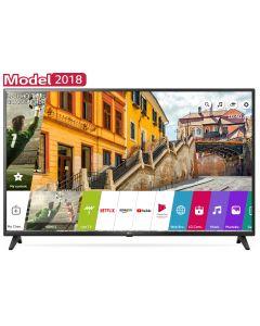 Televizor LED Smart LG, 4K, 139 cm, 55UK6200
