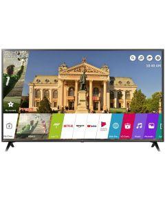 Televizor LED UHD Smart LG, 124 cm, 49UK6300