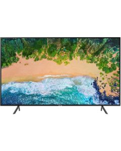 Televizor LED Smart Samsung, 4K/Ultra HD, 108 cm, 43NU7022