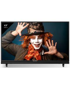 Televizor LED Allview, 4K UHD, 109 cm, 43ATC5000-U