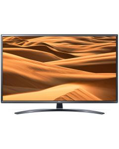 Televizor LED Smart, UHD, 124 cm, 49UM7400PLB