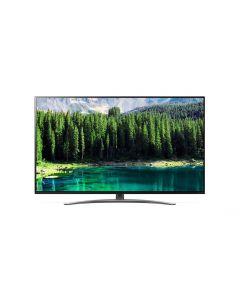 Televizor Smart LED, LG, 139 cm, Ultra HD 4K, 55SM8600