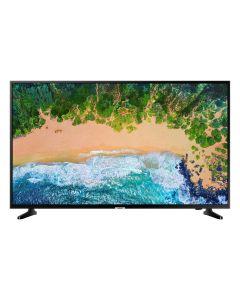 Televizor LED Smart 65NU7022 Samsung, 163 cm, 4K Ultra HD, Negru
