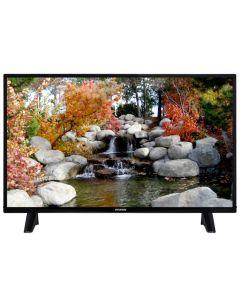 Televizor LED Smart 32HYN5600BF Hyundai, Full HD, 81 cm, Negru