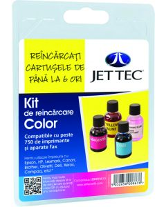 Kit de reincarcare color