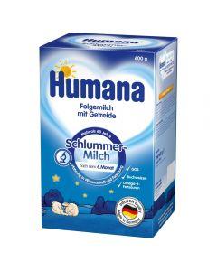 Humana lapte noapte GOS 600 g