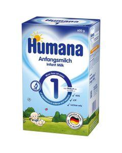 Humana 1 GOS 600 g