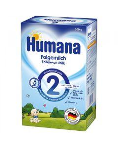 Humana 2 GOS 600 g