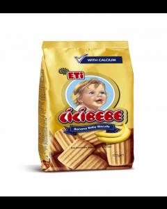 Cicibebe biscuiti banana