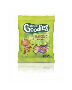 Goodies stafide minibox 12 X 14G, 12+ eco