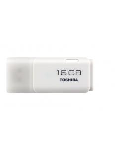 Memorie Usb Toshiba U202 16Gb, Usb 2.0, Alb