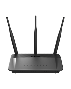 Router wireless DIR-809 D-Link, Dual Band