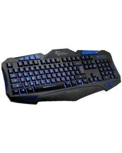 Tastatura gaming GK-1621 Shark, Backlight