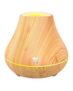 Lampa de veghe AD004 Taotronics, Difuzor de arome 400 ml, Putere 13W