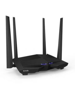 Router wireless Tenda AC10, Gigabit 1200Mbps, Dual-Band