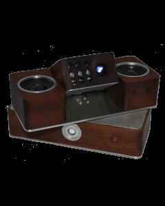 Videoproiector Lighty Laser Mahogany