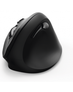 Mouse wireless EMC-500 Hama, 1400 DPI, Negru, 6 butoane, Wireless
