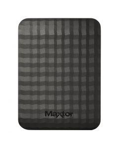 """HDD extern M3 Maxtor portabil 4TB, 2.5"""", USB 3.0, Negru"""