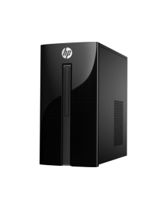 Desktop PC 4UG12EA HP, procesor I5, RAM 8GB, HDD 1TB, memorie placa video 2GB